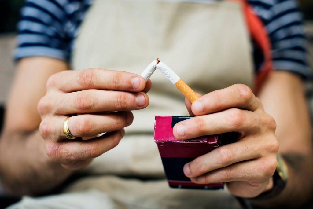 6 raisons qui vous empêchent d'arrêter de fumer