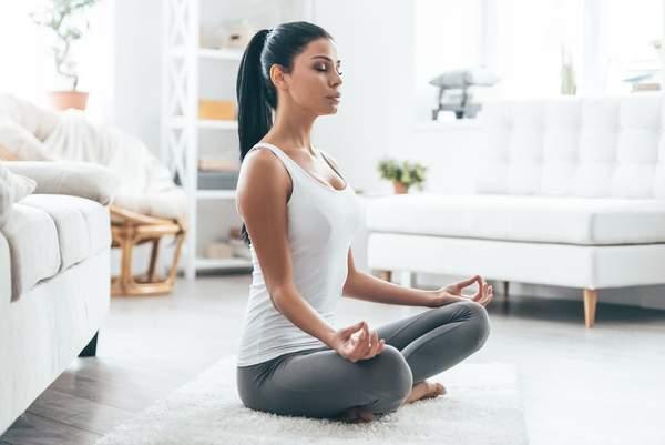 STRESS CHRONIQUE : 5 TRAITEMENTS NATURELS POUR VOUS SOULAGER –